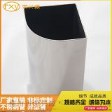 广东不锈钢扇形管规格201 不锈钢扇形管生产厂家