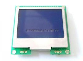 WYM12864K8工业触摸屏,串口液晶屏