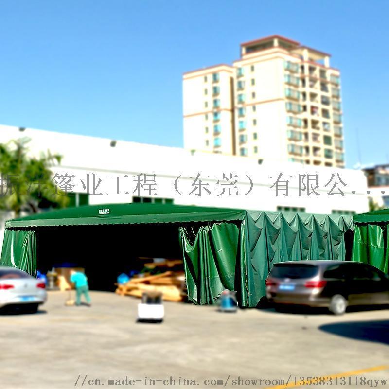 酒店广场张拉膜遮阳棚 大跨度钢膜结构景观蓬设计安装
