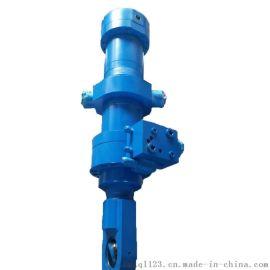 供应厂家液压油缸定制传感器油缸