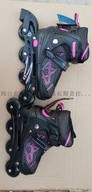 高质量儿童单排轮滑鞋