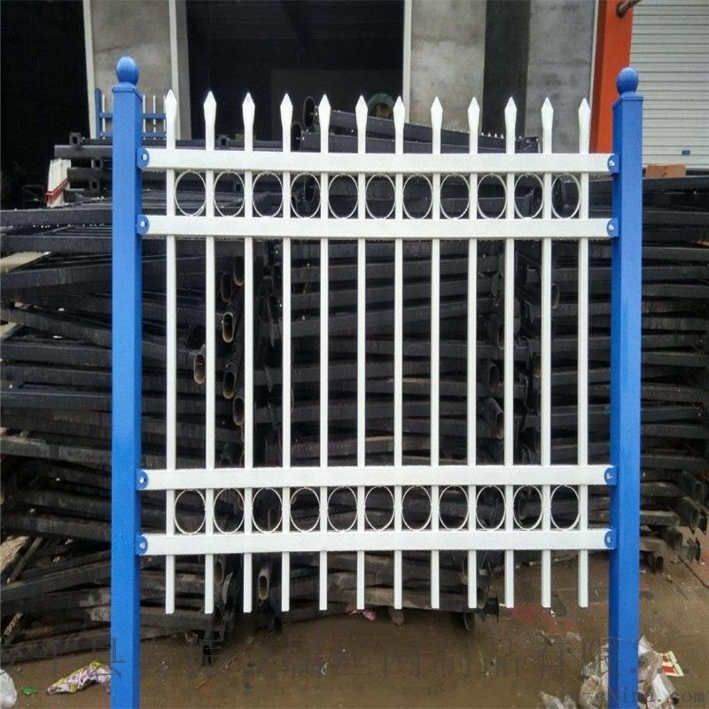 直尖围墙护栏@无锡直尖围墙护栏@直尖围墙护栏施工
