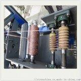 制繩打軸一體化捆紮繩生產設備