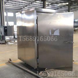中央厨房预冷保鲜设备-真空预冷机选购