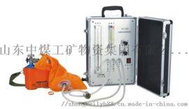 陕西ZJ10B压缩氧自救器校验仪2021报价表