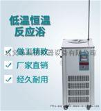 低溫恆溫反應浴100L低溫恆溫攪拌反應浴反應槽