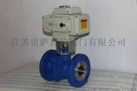Q941F-16C电动球阀