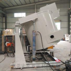 可倾式熔化炉 铝合金燃油熔化炉 可非标定制