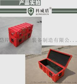 厂家直销滚塑箱大型储物箱战备物资运输箱