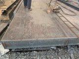 Q345C低合金钢板按图下料,按尺寸切割