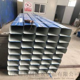 落水管 不锈钢落水管 雨水管生产厂家