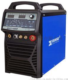 成都熊谷直流脉冲氩弧多功能焊机 DXT-400