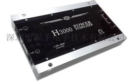 HIH 3000W汽车音响改装电源管理器