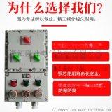 防爆配电解决方案防爆配电装置
