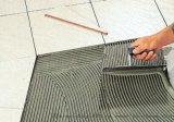 玻化磚專用粘結劑 石英砂及聚合物膠粘劑