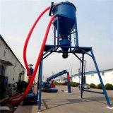 粉煤灰气力输送机 干石粉负压抽送机 风力无尘吸灰机