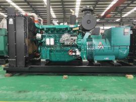 康明斯200kwsh200d柴油发电机