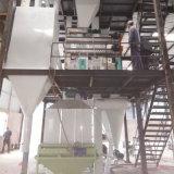 貓砂機器生產全自動2噸電腦配料顆粒生產線貓砂機組
