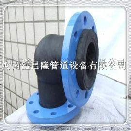 化工建筑排水用90度橡胶弯头
