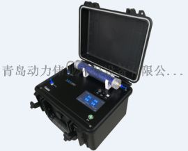 静电法环境氡检测仪室内检测