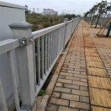 道路施工圍欄人行道機動車道隔離欄杆聚酯欄杆廠家