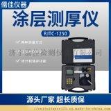 RJTC-1250塗層測厚儀 磁性金屬塗層測厚儀