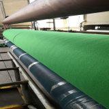 长治80克绿色盖土无纺土工布