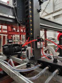 新款自动化防火玻镁板设备生产