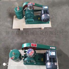 济南启正污水处理设备, HCC100S回转式鼓风机