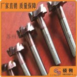 CNC整體合金T型銑刀_T型銑刀