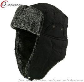 冬季帽子新款加厚防风保暖护耳护脸防霾雷锋帽