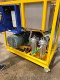 沃力克WL150/84型管裝模具清洗高壓清洗機