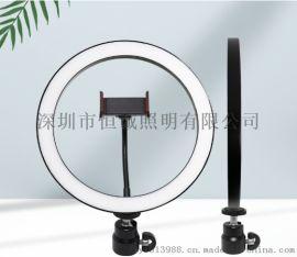 高清高顯色LED攝影燈 LED補光燈
