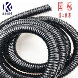 江蘇康普利品牌P3型JSH國標包塑金屬軟管