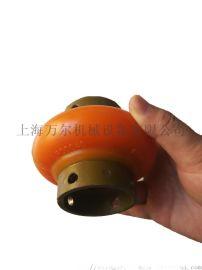 欧米茄常规轴套轮胎联轴器弹性胶Omega E03