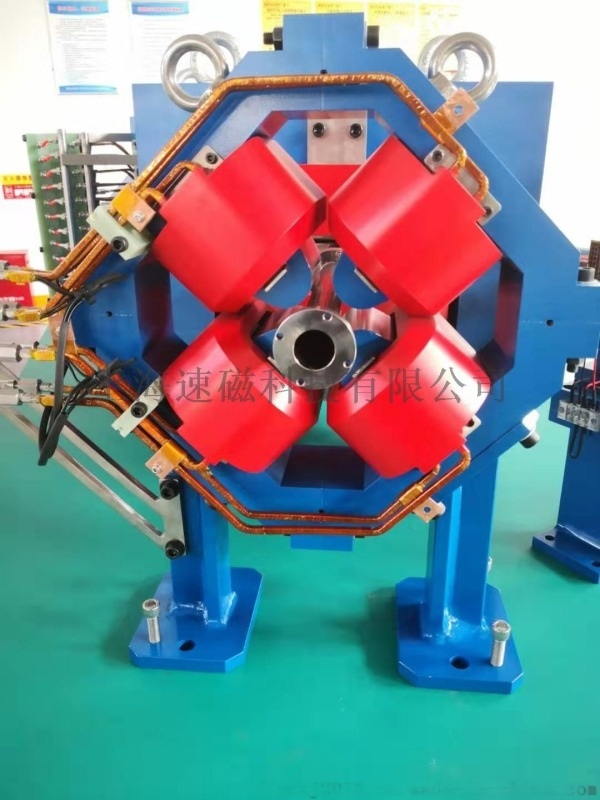 加速器四极磁铁CT4