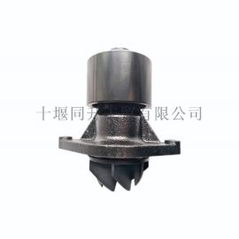 康明斯电喷发动机QSB6.7水泵3800984