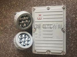 防爆型双头应急灯BAJ52-B LED 2×3W
