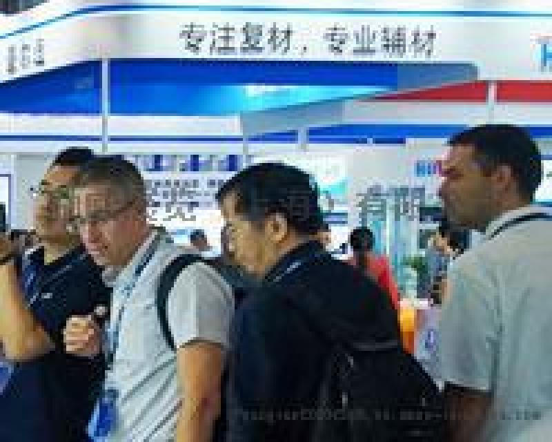 2020深圳国际玻璃钢工业展览会
