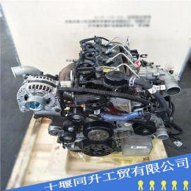 福田康明斯isf2.8柴油机发动机总成