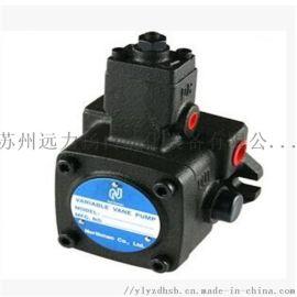 北部精机电机泵组SMVP-12-2-1