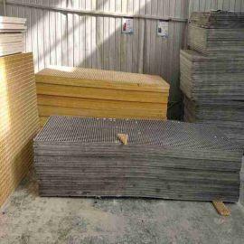 阻电树脂格栅板 霈凯格栅 网格板耐碾压