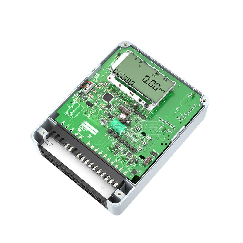 多功能电能表 威胜DSSD331-MC三相三线电子式电表0.5S级