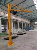 折臂式懸臂式電動平衡吊 自立式組合式智慧懸臂起重機