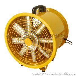 厂家直销耐高温风机, 养护窑轴流风机