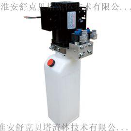 YBZ5-G2.1J  剪升降机用动力单元3