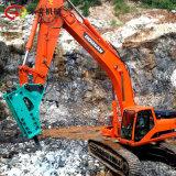破碎锤机子 清理浮动泥土石块液压破碎锤