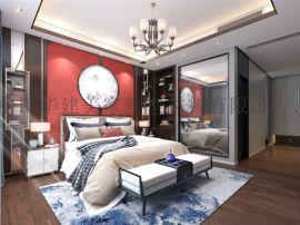中山华建美家新型材料有限公司全屋整装有时尚和环保