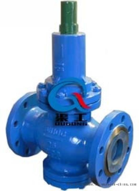 Y42X弹簧薄膜式减压阀、水用减压阀、空气减压阀