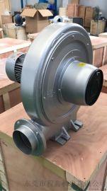 3.7KW低噪音全风鼓风机CX-150A配消音器
